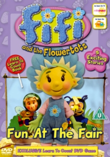 Fifi and the Flowertots: Fun at the Fair