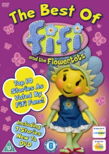 Fifi and the Flowertots: The Best Of