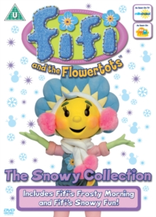 Fifi and the Flowertots: Snowy Collection