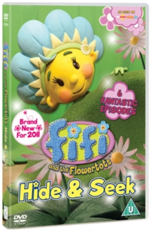 Fifi and the Flowertots: Hide and Seek