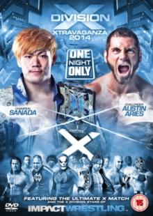 TNA Wrestling: X Division Xtravaganza 2014