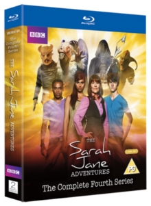 The Sarah Jane Adventures: The Complete Fourth Series