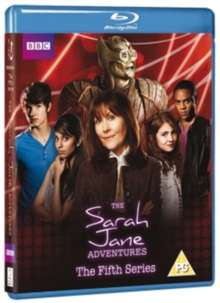 The Sarah Jane Adventures: The Complete Fifth Series