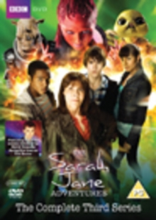 The Sarah Jane Adventures: The Complete Third Series