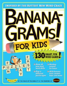 Bananagrams! for Kids