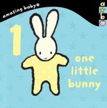 1 Little Bunny : Amazing Baby