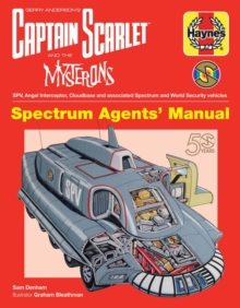 Captain Scarlet Manual