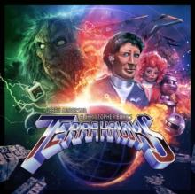 Terrahawks : No. 3