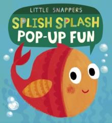 Splish Splash Pop-up Fun