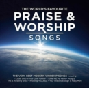 World's Favourite Praise & Worship Songs - CD