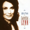 The Very Best Of Loretta Lynn - CD