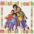 The Best Of Musical Youth - CD
