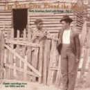 The Rose Grew Round The Briar: Early American Rural Love Songs - Vol. 2 - CD