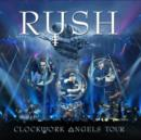 Clockwork Angels Tour - CD