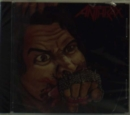 Fistful of Metal - CD