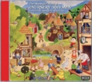 The Wonderful World of Nursery Rhymes - CD