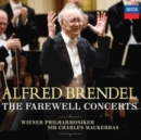 The Farewell Concerts - CD