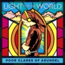 Poor Clares of Arundel: Light for the World - CD
