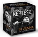 Istvan Kertesz: In Vienna - The Decca Recordings - CD