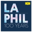 LA Phil: 100 Years - CD