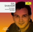 Gil Shaham: The Complete Deutsche Grammophon Recordings - CD