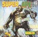 Super Ape: Dub It Up Blacker Than Dread - CD