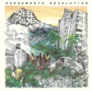 Handsworth Revolution - CD