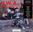 N.W.A and the Posse - CD