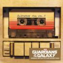 Guardians of the Galaxy: Awesome Mix, Vol. 1 - Vinyl