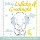 Disney Lullaby & Goodnight - CD