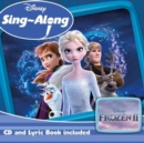 Frozen II: Disney Sing-along - CD