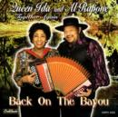Back On the Bayou - CD