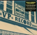 Down in Jamaica - 40 Years of VP Records - CD