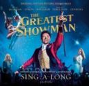 The Greatest Showman: Sing-a-long Edition - CD