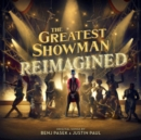 The Greatest Showman: Reimagined - CD
