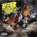 B.o.B Presents the Adventures of Bobby Ray - CD