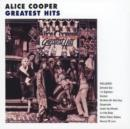 Alice Cooper's Greatest Hits - CD