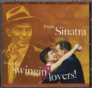 Songs for Swingin' Lovers! - CD