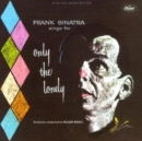 Frank Sinatra Sings For Only The Lonely - CD