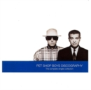 Discography: The Complete Singles Collection - CD
