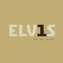 Elv1s: 30 #1 Hits - CD