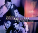 The Definitive Frankie Valli & the Four Seasons - CD