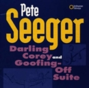 Darling Corey and Goofing-off Suite - CD