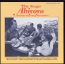 Abiyoyo and Other Story Songs for Kids - CD