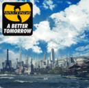 A Better Tomorrow - CD