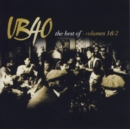 The Best of Ub40 Volumes 1 and 2 - CD