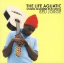 The Life Aquatic Exclusive Studio Sessions - CD