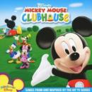 Mickey Mouse Clubhouse - CD
