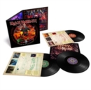 Nights of the Dead, Legacy of the Beast: Live in Mexico City - Vinyl