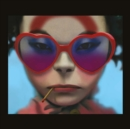 Humanz (Deluxe Edition) - CD